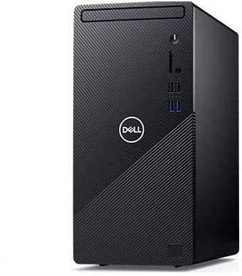 2020 Newest Flagship Dell Inspiron 3880 Desktop Computer 10th Gen Intel Hexa-Core i5-10400 up to 4.30 GHz 16GB RAM 512GB…