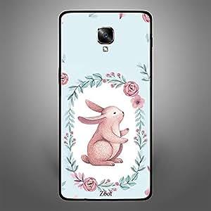 OnePlus 3T Rabbit Rose
