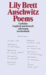 Auschwitz Poems: Gedichte (suhrkamp taschenbuch)