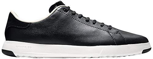 Cole Haan Mens Grandpro Tennis Sneaker 8 Black