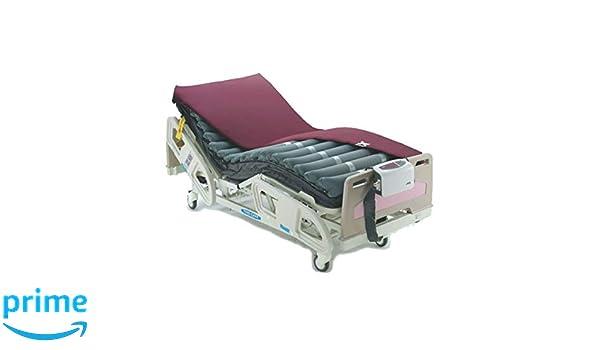 Apex | Colchón antiescaras con compresor Domus 4 | Producto premium para el cuidado de la salud | Cuidados sanitarios en el propio domicilio | Deluxe: ...