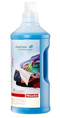 Miele Ultra Color Liquid - 2 L (67.6 fl oz)