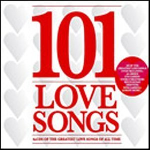 Various - 101 Love Songs By Various Artists (2003-11-10) - Zortam Music
