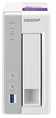 QNAP TS-131P Review