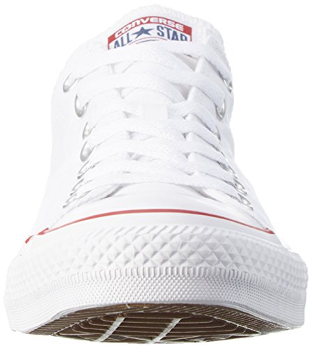 All Chuck Unisex Star Taylor Sneakers Bianco adulto Converse 6EdqaE