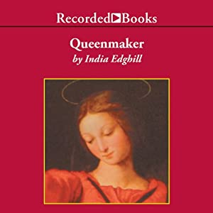 Queenmaker Audiobook