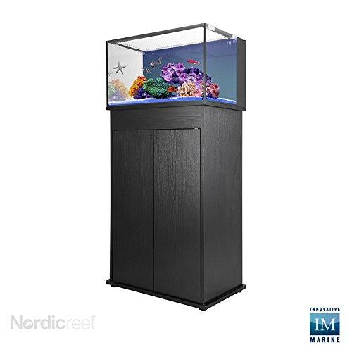 Nuvo Fusion Nano 20g - Black Stand