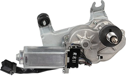 Cardone Select 85-4514 New Wiper Motor,1 Pack by Cardone Select