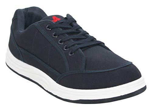 A&H Footwear, Stivaletti Uomo, (Marina Militare), 40