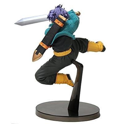Banpresto Dragon Ball Z Scultures Figure 49090 4