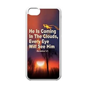 Bible Verse DIY Case Cover for iPhone 6 (4.5) LMc-18456 at LaiMc