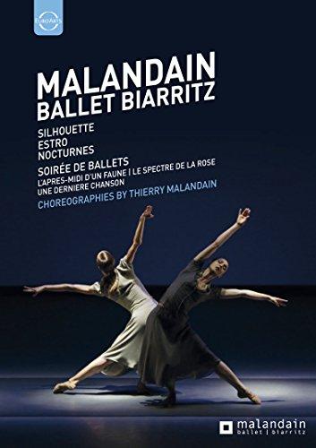 The Malandain Ballet Biarritz ()