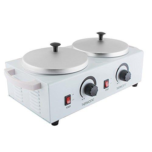 Price comparison product image Jinon Double Wax Warmer
