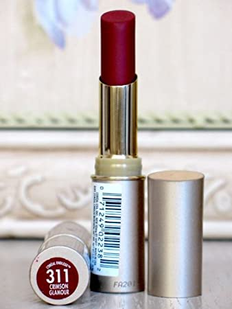loreal infallible lip 311