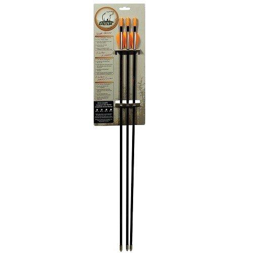 Bear Archery Brave Bow Set - 3