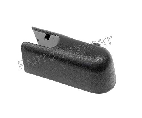 GENUINE MINI Cover for Wiper Arm Nut 61627044627