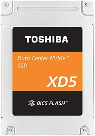 Toshiba SSD 3.84TB - PCI Express 3.1 TLC NVMe: Kioxia-Ssd: Amazon ...