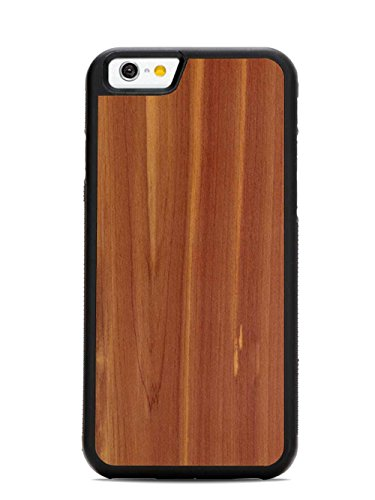 CARVED Cedar iPhone 6/6s Traveler Case