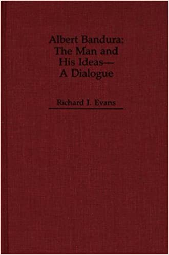 Amazon albert bandura the man and his ideas a dialogue amazon albert bandura the man and his ideas a dialogue 9780275933524 richard i evans books fandeluxe Gallery