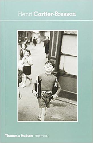 popular photography magazine may 1974 henri cartier bresson