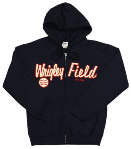 wrigley-field-felt-100-years-full-zip-hoodie-x-large