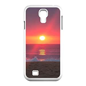 Sunrise ZLB545584 Personalized Phone Case for SamSung Galaxy S4 I9500, SamSung Galaxy S4 I9500 Case