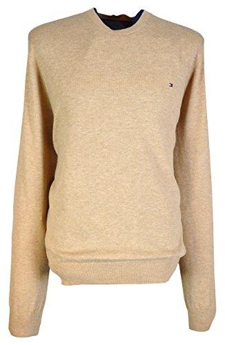 Tommy Hilfiger Herren Pullover beige beige