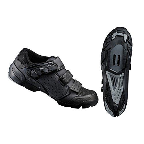 Shimano SH-ME5L - Zapatillas - negro 2017 Negro (Black)