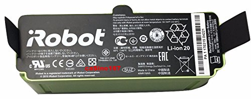 Authentic OEM irobot Roomba Li-ion Battery Lithium Ion 500 600 700 800 Series