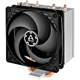 ARCTIC Freezer 34 CO - CPU Fan Cooler for Intel and AMD, Pressure Optimized, 120 mm Dual Ball Bearing PWM Fan with PST…