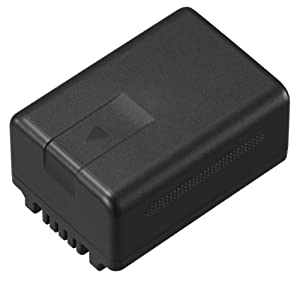 Panasonic VW-VBK Li-Ion Battery Pack