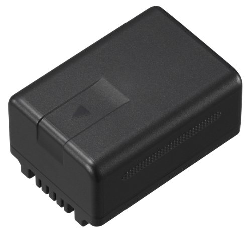 Panasonic VW-VBK180 Li-Ion Battery Pack (Panasonic Sdr H85)