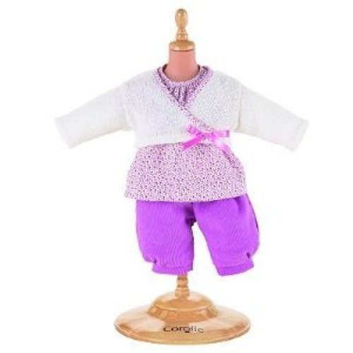 17 Inch Classic Baby Doll - 8
