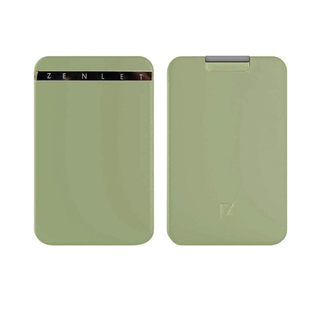 Kacowpper Card Holder Case Wallets,Credit Card Package Anti-Side Wallet Action Wallet Push-Pull Card Holder
