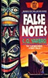 False Notes, Chelsea Quinn Yarbro, 0515105236