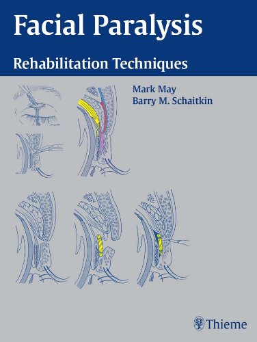 Facial Paralysis Rehabilitation Techniques (1st 2002) [May & Schaitkin]