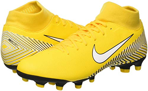 Njr Multicolore 710 amarillo Mg – Nike Scarpe black Adulto Unisex 6 Academy Fitness Superfly Da white qSnTUwRx