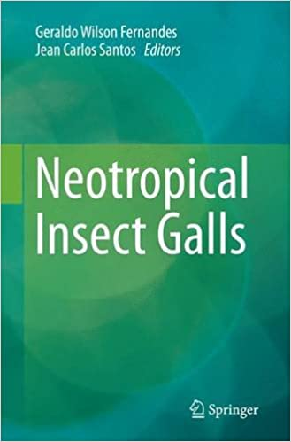 Book Neotropical Insect Galls