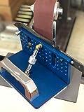 TR Maker Belt Grinder Knife Jig, Knife Sharpener