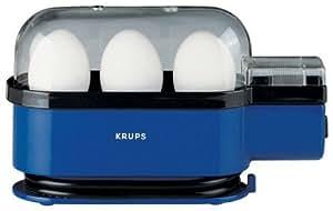Krups F 23414 Ovomat - Hervidor de huevos (300 W)