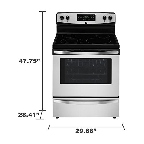 kenmore-94173-53-cu-ft-self-clean-electric-range-in-stainless-steel-includes-delivery-and-hookup