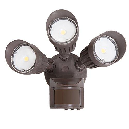 Outdoor Security Lighting With Pir Sensor in US - 9