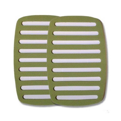 (Fishpond Wildhorse Tech Pack- Replaceable Foam - Set of 2)