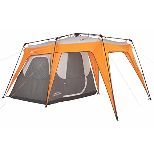 Coleman Instant 2 for 1-4 Person Signature Shelter/Tent -  2000015058