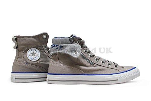 Converse Sneaker Converse Grigio Uomo Sneaker PZBWTdqw