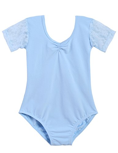 light blue ballet tutu - 4