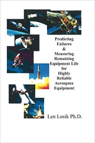 Predicting Failures & Measuring Remaining Equipment Life for High