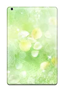 Protection Case For Ipad Mini/mini 2 / Case Cover For Ipad(fresh Spring Design )