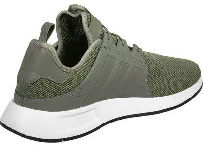 adidas X_plr, Zapatillas para Hombre cargo/white