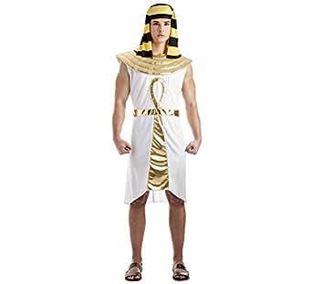 DISFRAZ EGIPCIO TALLA M-L-
